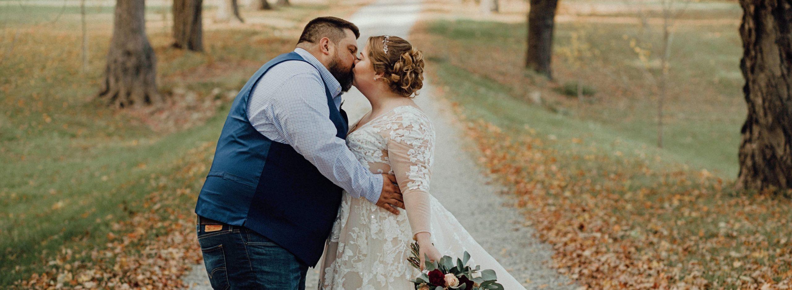barn weddings ohio